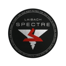 Spectre sticker